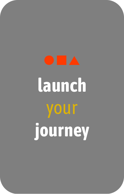 launch your journey